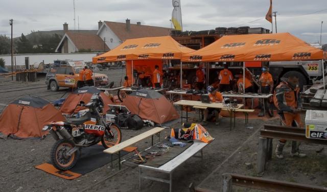 KTM Rally Jordi Viladoms 2009 02